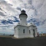 Foto de Faro de la bahía de Byron