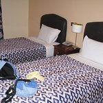 Photo de Palm's Hotel Club