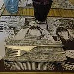 Osteria Piazzetta dell'Erba Foto