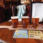3 Beer Sampler