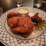 Foto de Brasserie 44