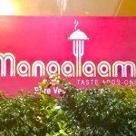 Mangalaam Restaurant (Pure Veg and Non-Veg)