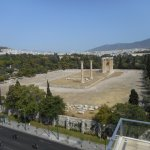 The Athens Gate Hotel Foto