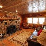 Wapiti Lodge Foto