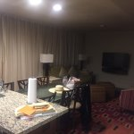 Room photos are room 4007