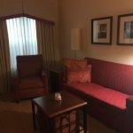 Foto de Residence Inn Burlington Colchester
