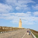 Photo de Tower of Hercules (Torre de Hercules)