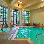 Comfort Suites Penn State Foto