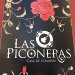 Photo de Resturante Las Piconeras