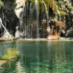Foto de Hanging Lake Trail