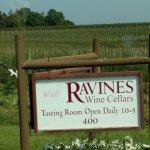 Photo de Ravines Wine Cellars - Seneca Lake