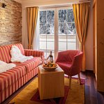 Foto de Hotel Garni Ida