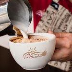 Conoce nuestra área de barismo y deleitate con un buen café.