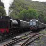 Gwili Railway