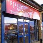 Le Spice Merchant - Wellingborough (15/Sept/17).
