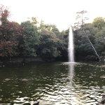 Parque Campo Grande