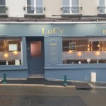 Lucy Bistro