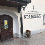 Bild från Stargorod