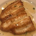 Dover Filet of Sole