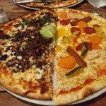ภาพถ่ายของ Une Pizza à la Mer