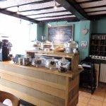 The Espresso Lounge - Tring (14/Sept/17).