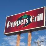Foto de Pepper's Grill