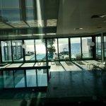 Spa facilities & indoor pool