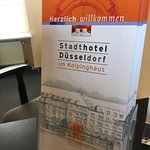 Photo of Stadthotel Dusseldorf