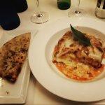 Photo de Bianco Restaurant