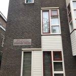 Leiden American Pilgrim Museum Foto