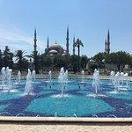 صورة فوتوغرافية لـ Simple Istanbul