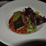 Photo of Browns Restaurant at Nevis Bank Inn
