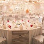 Crystal Pavilion Ballroom