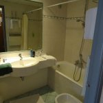 Foto Quality Hotel Mediterranée