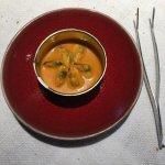 Algunos de los ejemplos de los platos, nada destacables sin embargo.