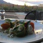 El Meze Restaurant Foto