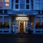 Cosy Hotel.