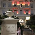 Photo de Hotel West End