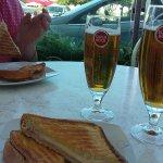 Lovely beer