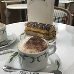 Photo de Cafe de Paris Monte-Carlo