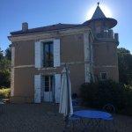 Photo de Le Pavillon de Beauregard