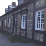 Photo de Le site historique national de la Forteresse de Louisbourg