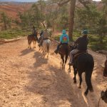 Photo of Canyon Trail Rides