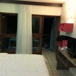 Foto de Hotel Areias Belas Maragogi