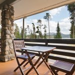 Best Western Ptarmigan Lodge Foto
