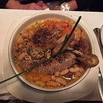 Cassoulet! One of our top selections during an 8-day trip.
