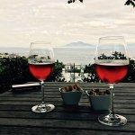 Capri Wine Hotel Photo