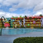 Photo of Disney's Pop Century Resort