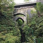 Tres Bridges
