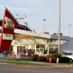 The ONLY place for the BEST custard in Branson!